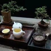 香道文化:焚香,沏茶,也许是你不知道的香道文化~