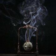 香文化:香与生活,香在古人的日常生活中究竟如何被广泛使用的