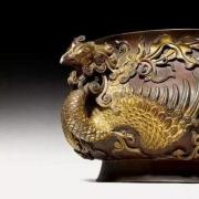 香道香炉:宣德炉拍卖,一个铜香炉拍卖到3374万元,你相信吗?