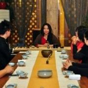 """香道文化:香文化中的""""香席""""是什么意思?"""