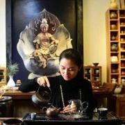 茶道文化:什么是生活禅?如何在茶道中修持生活禅