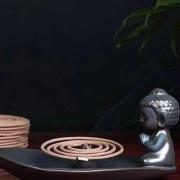 香道文化:经常品闻沉香有哪些好处?