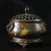 香道文化:烧香不拜佛,有错吗?一起来领略中国古代香文化