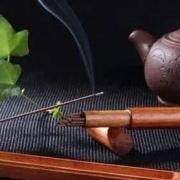 香文化:品香,在静谧中享受慢生活