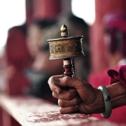 佛学文化:佛教分类概说,简要说明佛教有哪些分类。